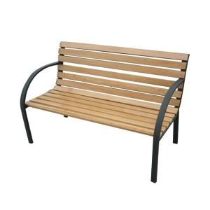 十二條木公園椅