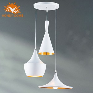 【Honey Comb】時尚多層次吊燈三燈(LB-31352)