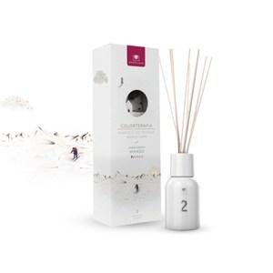Cristalinas色彩療法 複方香氛 (125ML)- 雪地白