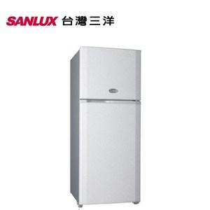 SANLUX 台灣三洋 SR-B250B 250L 電冰箱 能源效率1級