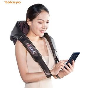 tokuyo 肩頸鬆PLUS TH-535F棕