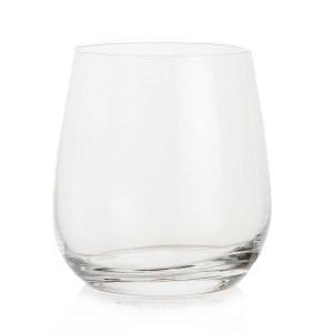 義大利RCR茵芙曼無鉛水晶威士忌杯370cc