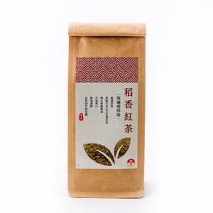 玄米菁華稻香紅茶10gx12