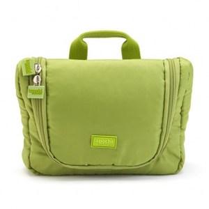 Lapoche 旅行盥洗包(小)-綠色