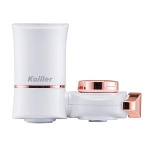 Koiller可以樂 超油切水龍頭-除油/抑菌/無殘留 KF-001G