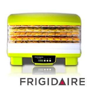 美國富及第 Frigidaire 恆溫乾果機 FKD-5501BE