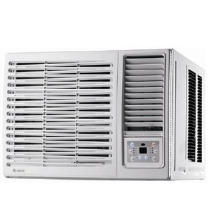 GREE格力8-9坪定頻右吹式窗型冷氣GWF-50D