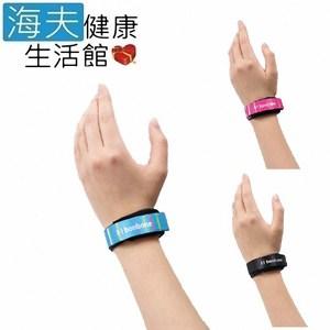 【海夫】金勉 日本Daiya 可調式 運動手腕保護帶 藍(D4181)
