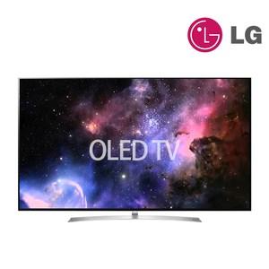 LG 樂金 55型 OLED TV 4K OLED 55B7T液晶電視