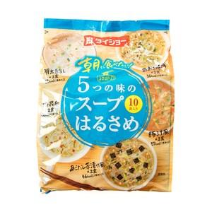 日本大昌五味即食綜合冬粉湯152.8g