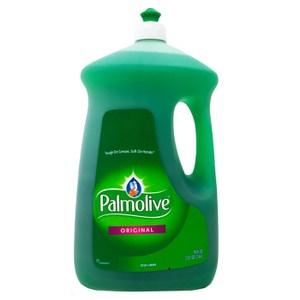 Palmolive 棕欖濃縮洗碗精(90oz/2660ml)*1