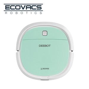 【Ecovacs】美型迷你全能機種清潔機器人(DK560)