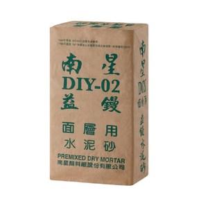 乾拌水泥砂 粉光 25KG