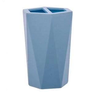 HOLA home蒙杜拉牙刷架 淺藍色