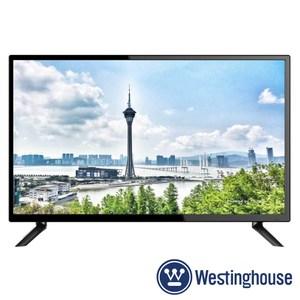 【美國西屋】43吋 4K 液晶電視附視訊盒 SLED-4315A