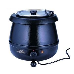 日本寶馬 營業用典雅保溫湯鍋 TA-SHW-6000