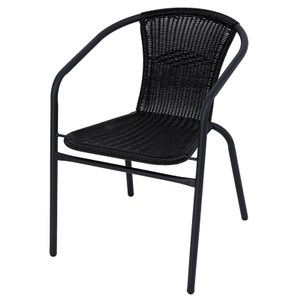 新吉爾扶手單椅 63x53x72cm