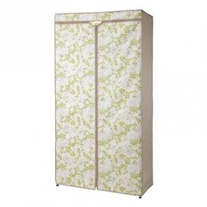 蜜莉衣櫥套 W122-綠