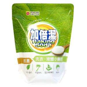 【加倍潔】液體小蘇打-茶樹抗菌配方(補充包))(1800mlx8包/箱)