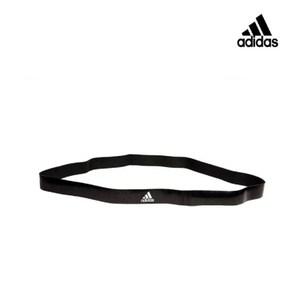 Adidas Training 健身彈力帶 黑色