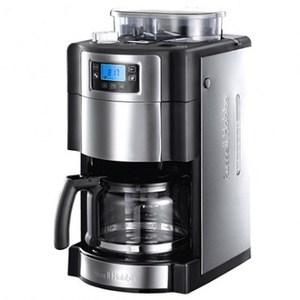 Russell Hobbs 英國羅素全自動研磨咖啡機
