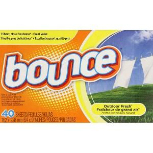美國Bounce多用途芳香片(40片/盒)*6