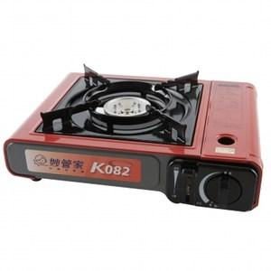 妙管家K-082卡式瓦斯爐