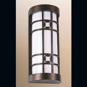 【大巨光】戶外壁燈-LED(LW-08-5761)