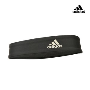 Adidas Yoga 專業運動髮帶(深灰)