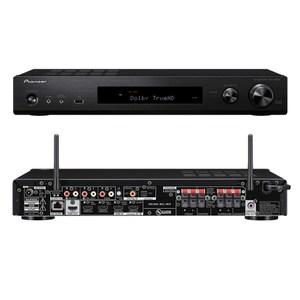 美規 Pioneer VSX-S520-B 5.1聲道AV環繞擴大機