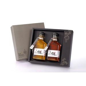 宏基.悟蜂職人--小瓶蜜禮盒(280g/瓶,2瓶入/盒)
