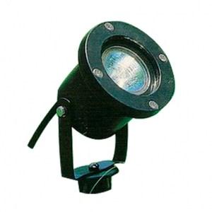 圓型草皮投射燈