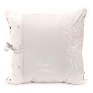 HOLA 米妮系列 雙層裝飾抱枕 45x45cm MINNIE Disney