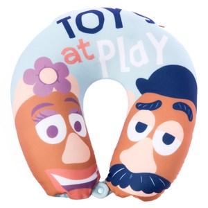 HOLA 迪士尼系列 Toy Story 造型翻轉頸枕 蛋頭先生 Potato Head