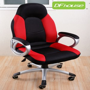 《DFhouse》桑德斯多功能賽車椅紅色