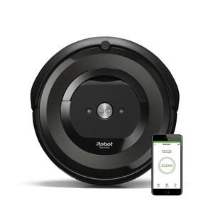 [結帳享優惠]美國iRobot Roomba e5 wifi掃地機器人-