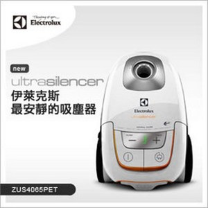 Electrolux 伊萊克斯 Ultrasilencer 吸塵器 ZUS4065PET