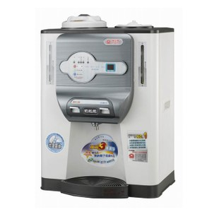 【晶工牌】節能科技溫熱開飲機 JD-5322B