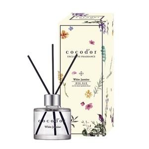 韓國cocodor香氛擴香瓶50ml-白茉莉