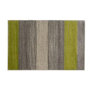 比利時Verdi簡約地毯-橄欖綠100x140cm