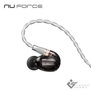 NuForce HEM1 動鐵單元監聽式耳機黑色