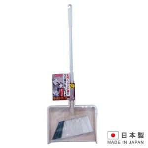 日本製 玄關用便利掃把組 AZ-160269