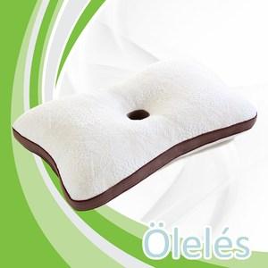 【Oleles 歐萊絲】頭頸安定枕