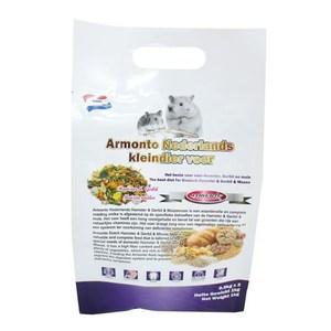 Armonto 阿曼特荷蘭特級機能全鼠類主食 1公斤 X 1包