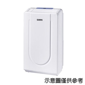 【SAMPO聲寶】8L空氣清淨除濕機AD-Y816T