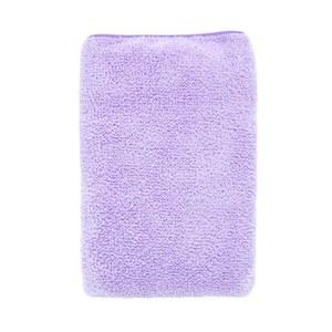 HOLA 超細纖維素色浴巾 紫