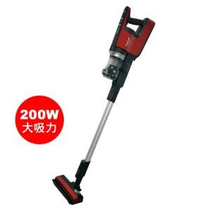 國際牌日本製直立無線吸塵器(紅色) MC-BJ980-R