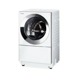國際牌10.5公斤Cuble滾筒變頻洗衣機NA-D106X2WTW