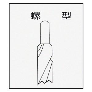 螺刀六角柄×5分