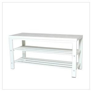 【DIJIA】工業風鞋櫃 (兩色任選)白色